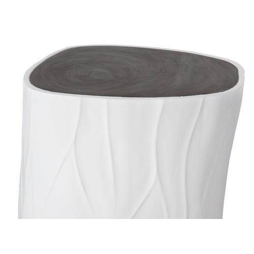 Gallery - Paseo Accent Table in Smoked Truffle