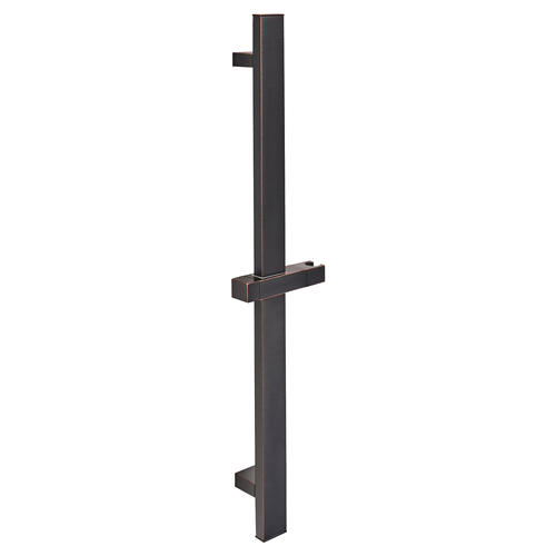 30 Inch Square Slide Bar - Legacy Bronze
