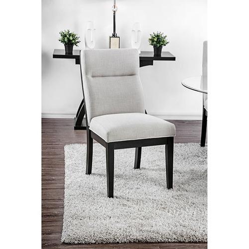 Jasmin Side Chair (2/Ctn)