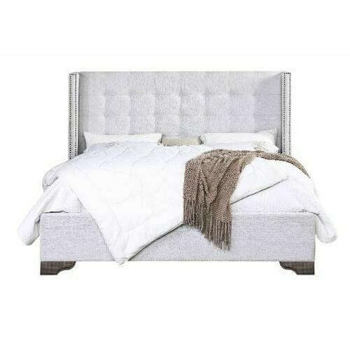 Artesia Eastern King Bed