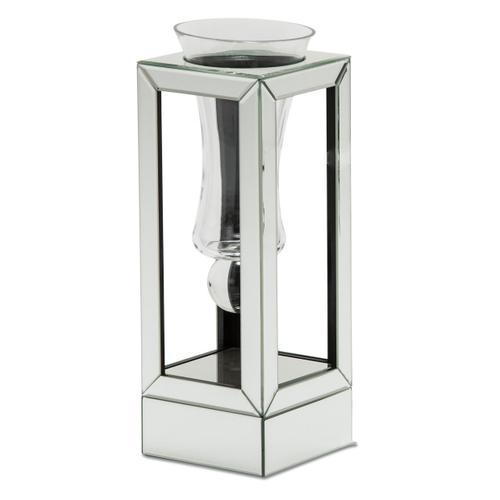 Amini - Glass Small Vase 132
