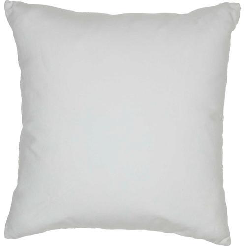 "Life Styles L1023 Spa 18"" X 18"" Throw Pillow"