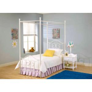 Hillsdale Furniture - Westfield Full Canopy Bed Set
