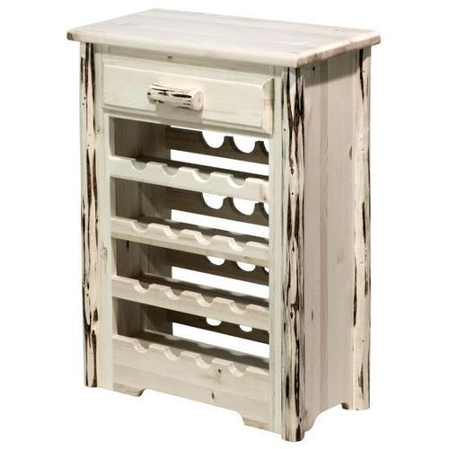 Montana Collection Wine Cabinet