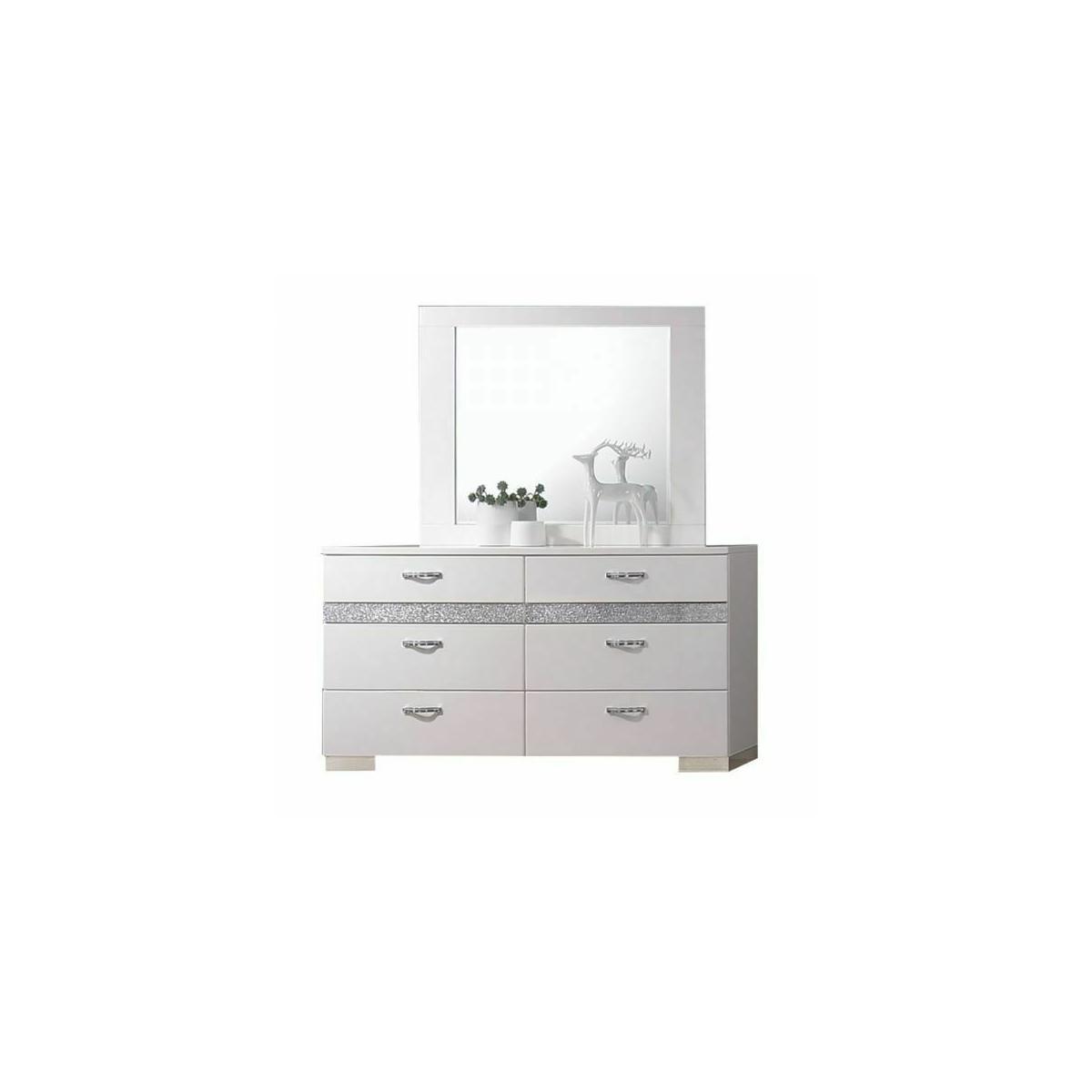 See Details - Naima II Mirror
