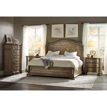 See Details - 6/6-6/0 Panel Footboard