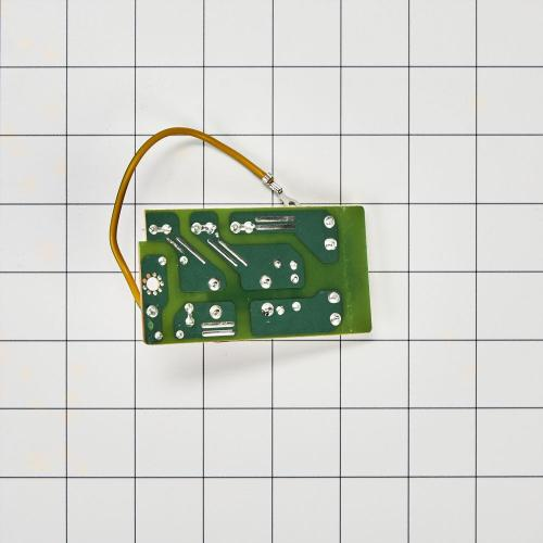 Whirlpool - Microwave Noise Filter Board