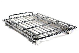 """18"""" Full-Extension Oven Rack"""