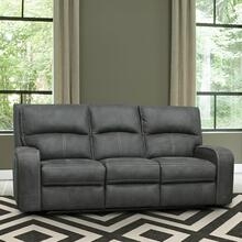 POLARIS - SLATE Power Sofa