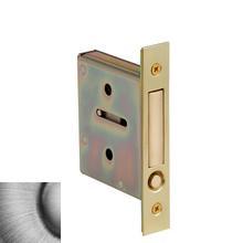 Matte Antique Nickel 8601 Pocket Door Pull