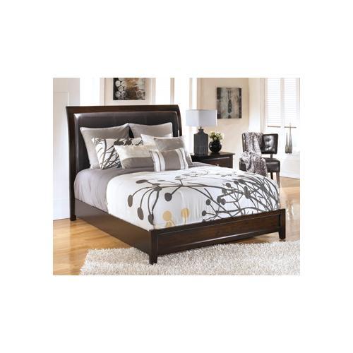 Ashley Furniture - Ashley B538 Templenz Bedroom set Houston Texas USA Aztec Furniture