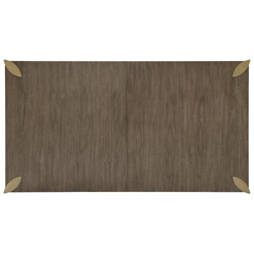 Profile Dining Table in Warm Taupe (378)