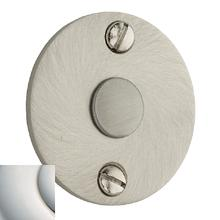 Polished Nickel with Lifetime Finish 0415 Emergency Release Trim