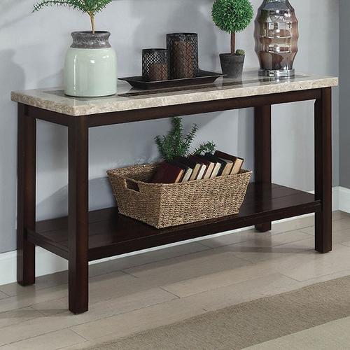 Rosetta Sofa Table