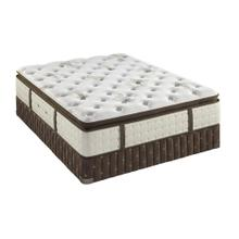 Signature Collection - Coningsby - Luxury Plush - Euro Pillow Top