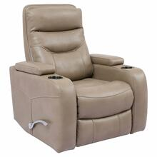 ORIGIN MANUAL - LINEN Manual Swivel Glider Recliner