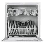 Ge Front Control Dishwasher