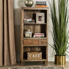 See Details - Saffronwald Bookshelf