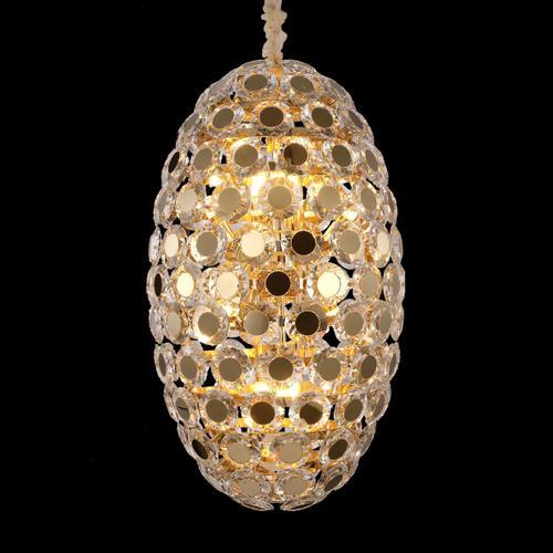 Amini - Pendant, 14 Light Chandelier