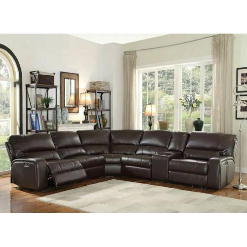 Product Image - Saul Sectional Sofa