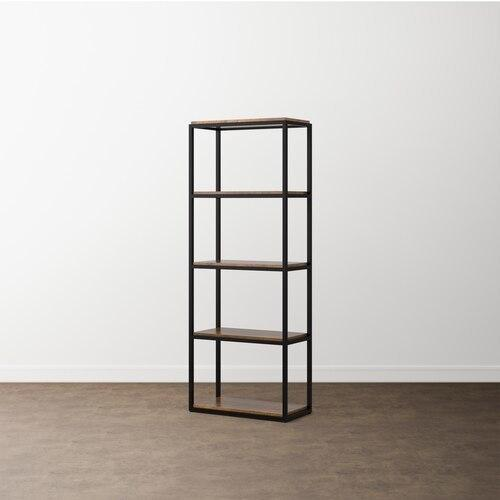 Midtown Maple Etagere