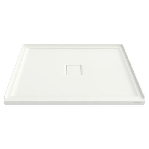 American Standard - Townsend 48x36-inch Solid Surface Shower Base  American Standard - Soft White