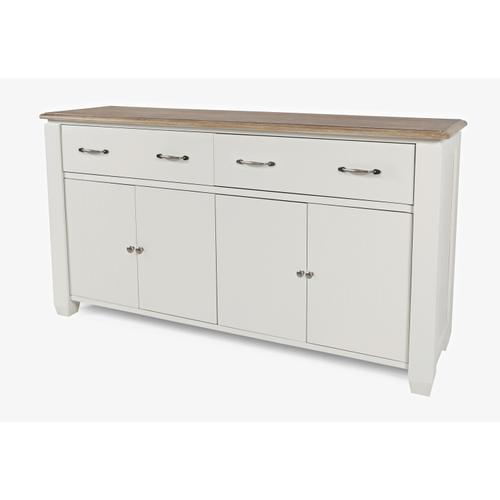 Dana Point Hutch Server