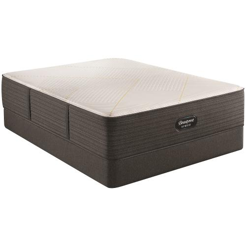 Beautyrest Hybrid - BRX3000-IM - Ultra Plush - Full