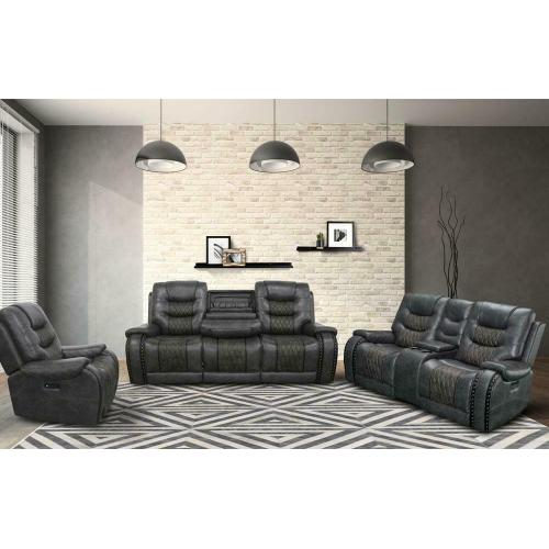 OUTLAW - STALLION Power Reclining Collection