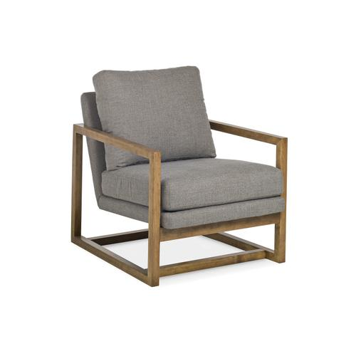 UL6351-1 CONCLUSION CHAIR