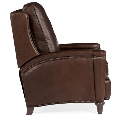 Hooker Furniture - Rylea Manual Push Back Recliner