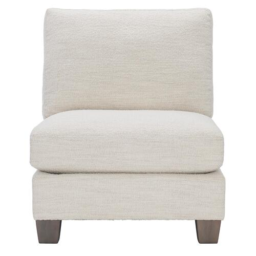 Larson Armless Chair in Portobello (789)