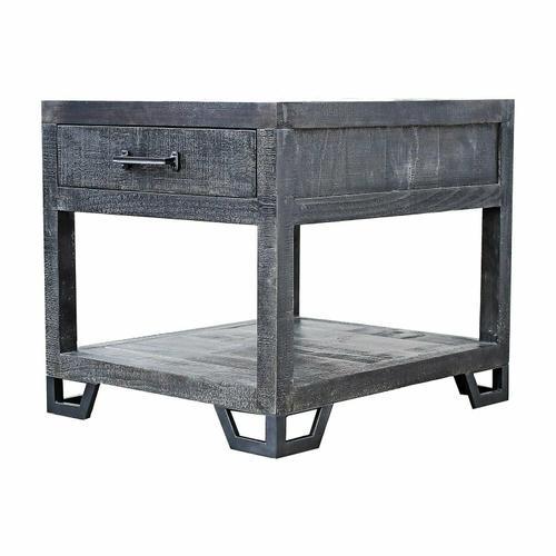 Parker House - VERACRUZ End Table
