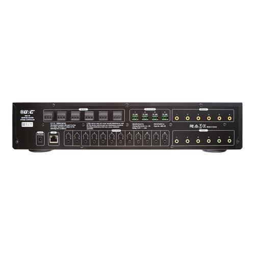 Universal Remote Control - Advanced Network System Controller