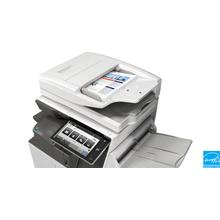50 ppm B&W networked digital MFP