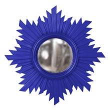View Product - Euphoria Mirror - Glossy Royal Blue