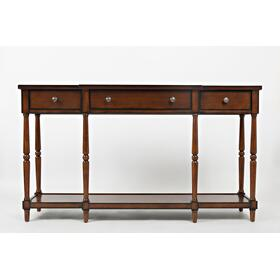 Stately Home Console