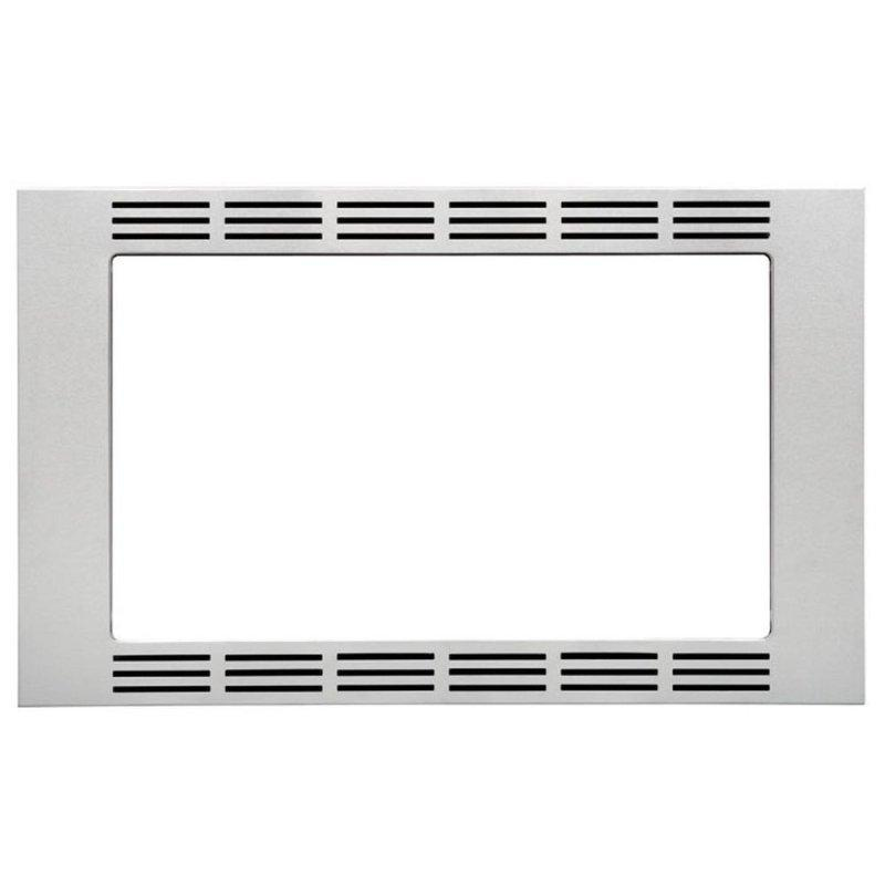 "27"" Trim Kit for select Microwaves NN-TK621SS"