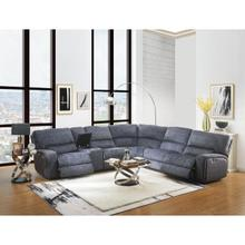 SAUL II SECTIONAL SOFA