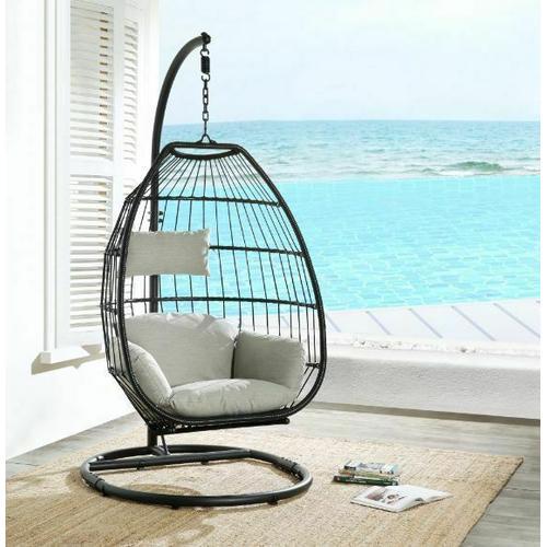 Acme Furniture Inc - Oldi Patio Swing Chair