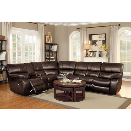 Packages - Pecos Sectional