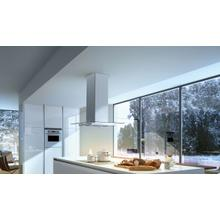 """View Product - 36"""" glass island hood with Variable Air Management"""