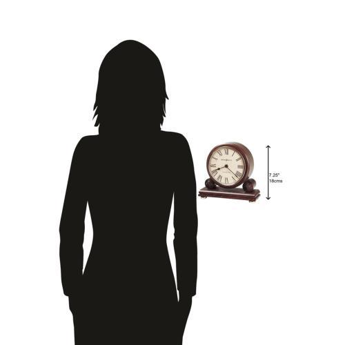 Howard Miller Redford Mantel Clock 635123