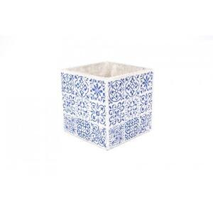 Cube Planter- Multiple Tile Design