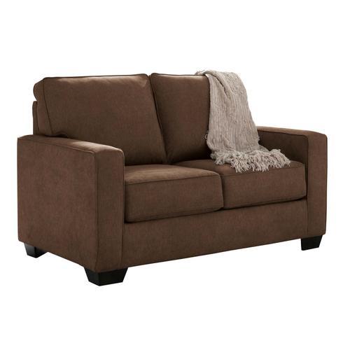 Zeb Twin Sofa Sleeper - Charcoal