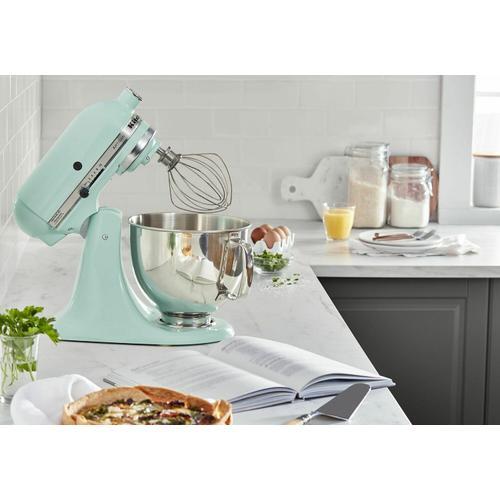 Gallery - Artisan® Series 5 Quart Tilt-Head Stand Mixer - Ice