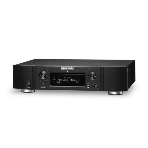 Audiophile Network Audio Player