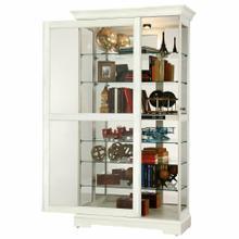Howard Miller Tyler IV Curio Cabinet 680639