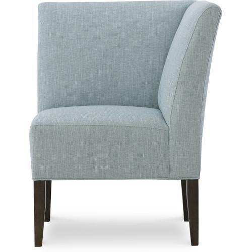 Piccata Corner Chair