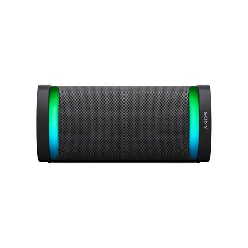 Sony - X-Series Portable Bluetooth ® Wireless Speaker - Black
